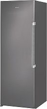 Hotpoint UH6F1CG Tall Freezer - Graphite.