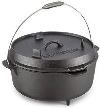 Hotrod 145 Dutch Oven BBQ Pot 12 qt / 11.4 Litre