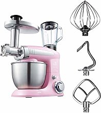 HOUADDY Food Processor Multifunctional 1000W High
