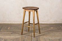 Hough 66cm Bar Stool Union Rustic