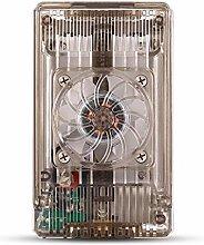 HOUHOU Universal Mobile Phone Radiator USB Cooler