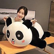 HOUMEL Giant Bear Plush Toy, Mini Baby Pillow