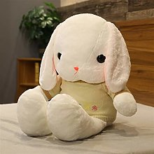 HOUMEL Giant bunny Plush Toy, Cute Rabbits with