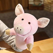HOUMEL Set Of 2 Children's Hand Puppet Toy