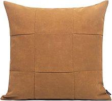 HOUMEL Throw Pillow Coffee Decorative Pillows