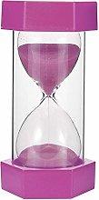 Hourglass Kitchen Timer Children's Game Gift