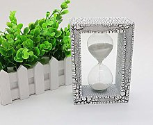 Hourglass Quicksand Ornaments Crafts Creative