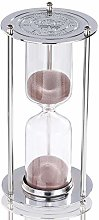 Hourglass Timer Sand Clock 60 Minute: Vintage