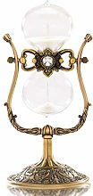 Hourglass Timer Sand Clock 60 Minutes, Antique 1