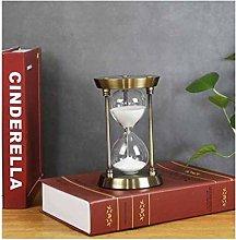 Hourglass, Vintage Hourglass, Living Room