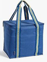 House by John Lewis Picnic Cooler Bag, 20L, Blue