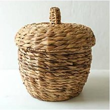 House Doctor - Aske Seagrass Basket Large