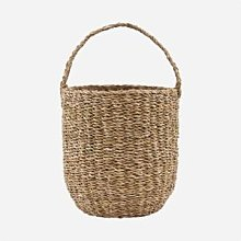 House Doctor - Basket With Handle