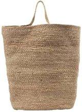 House Doctor - Large Mira Hanging Storage Basket -