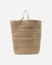 House Doctor - Large Mira Nature Storage Basket -