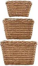 House Doctor - Medium Basket / Storage - Natural