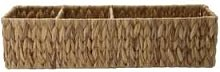 House Doctor - Natural Handwoven Long Storage