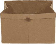 House Doctor - Paper Basket
