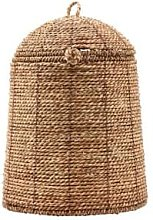 House Doctor - Rama Basket with Lid in Large