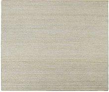 House Doctor Rug, Hempi, Light Grey, l, w: 250 cm