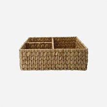 House Doctor - Sectioned Storage Basket