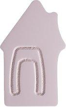House Door Handle Lorena Canals Colour: Pink