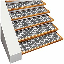 House, Home and More Set of 15 Skid-Resistant