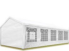 House Of Tents - TOOLPORT Party Marquee 4x10 m in