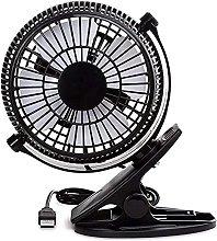 Household air cooler USB Desk Fan, 4 Inch Table