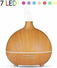 Household Air Purifier Ultrasonic Humidifier, 4