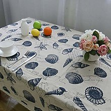 Household cloth tablecloth coffee table cloth