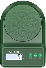Household cooking scales, portable electronic