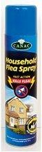 Household Flea Spray 300ml - 23137 - Beaphar