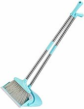 Household Hand Brooms Broom and Dustpan Set -