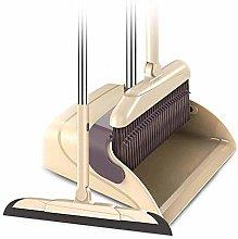 Household Hand Brooms Rotary Broom Dustpan