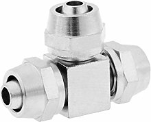 Household Kitchen Pipe Joint End Connector 1Pc