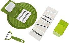 Household Manual Food Slicer Vegetable Cutter
