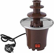 Household Mini Chocolate Fountain Fondue Homemade