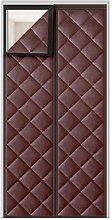 Household Quilted Door Curtain, Winter Cold
