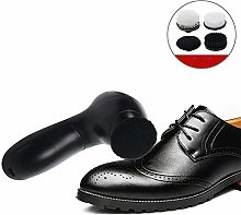 Household Small Electric Shoe Polisher Brush,