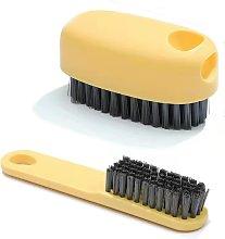 Household Small Scrub Brushes Soft Bristle Brush