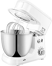 Household Stand Mixer, 4L Stainless Steel Bowl