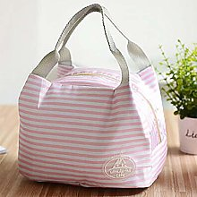 Household Storage Bag Luch Bag Insulated Cold