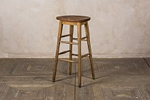 Houser 76cm Bar Stool Union Rustic