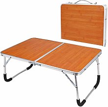 Housewares Folding Table Folding Laptop Table