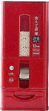 HOUSHIYU-521 Airtight Rice Container Storage Bin