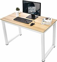 Houssem 120 cm Computer Writing Desk Video Gaming