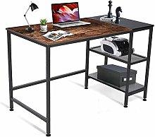 Houssem 120cm Computer Desk for Home Office,Laptop