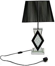 Hove Hucknall 65cm Desk Lamp Fairmont Park