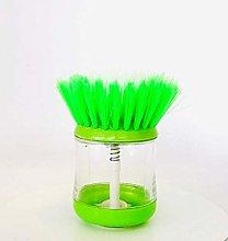 HOVUK® Soap Dispensing Washing Up
